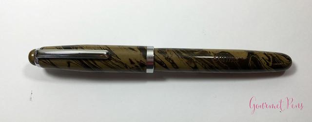 Review Gama Popular Fountain Pen - Flex @FPRevolution (1)