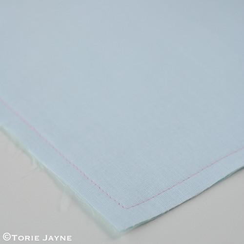 Pretty tote sewing tutorial 15