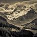 Jasper National Park by Ashulik1