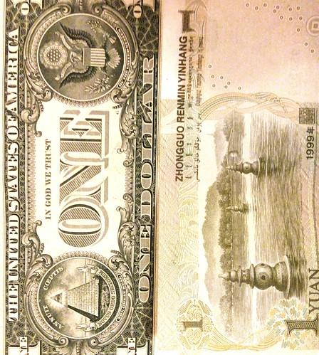 USD & CNY