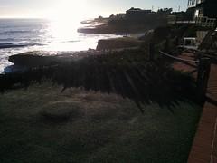 Seaside villa. Santa Cruz, CA.
