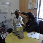 Cancer Detection & Cardiology Medical Camp at VK BORL Hospital, Bina (M.P.)