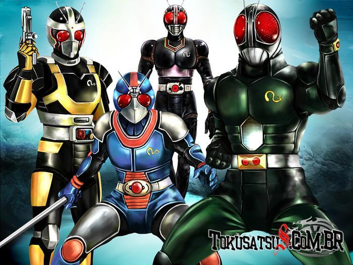 Ator do primeiro Kamen Rider retornará no novo filme Kamen Rider Ichigo