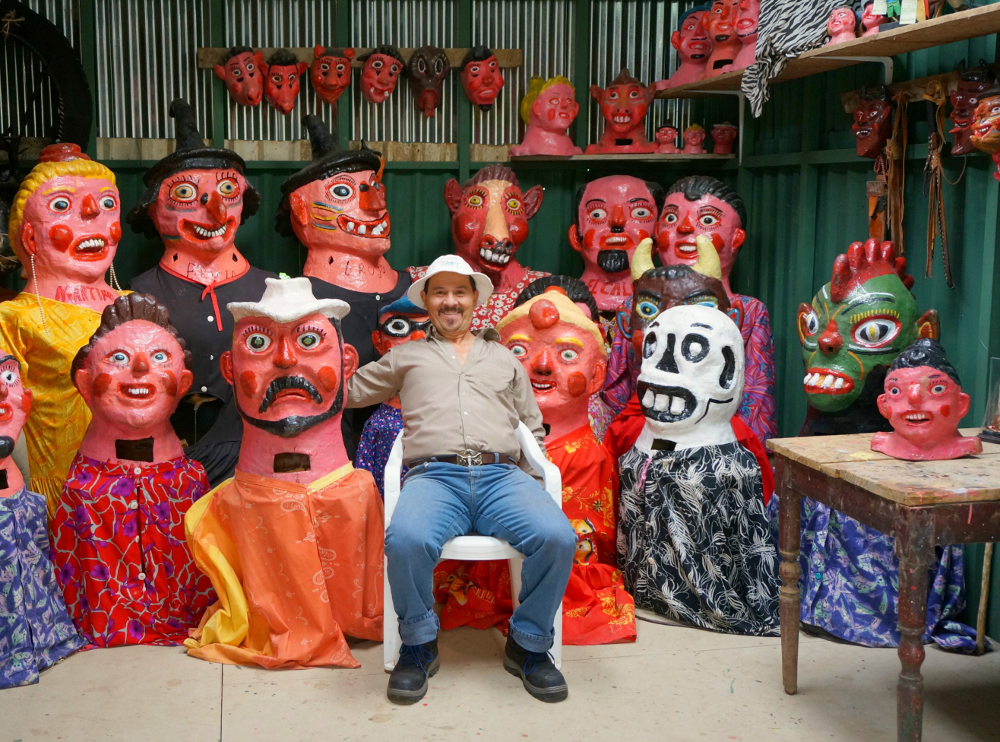 San Jose Masks