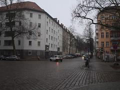 Schillerkiez February 2016