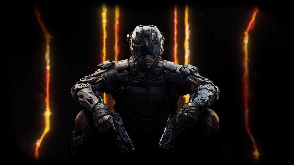 Call of Duty: Black Ops III Multiplayer Sold Separately on Steam for Limited Time