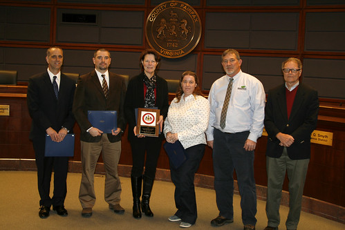 2015 Land Conservation and Tree Preservation Awards