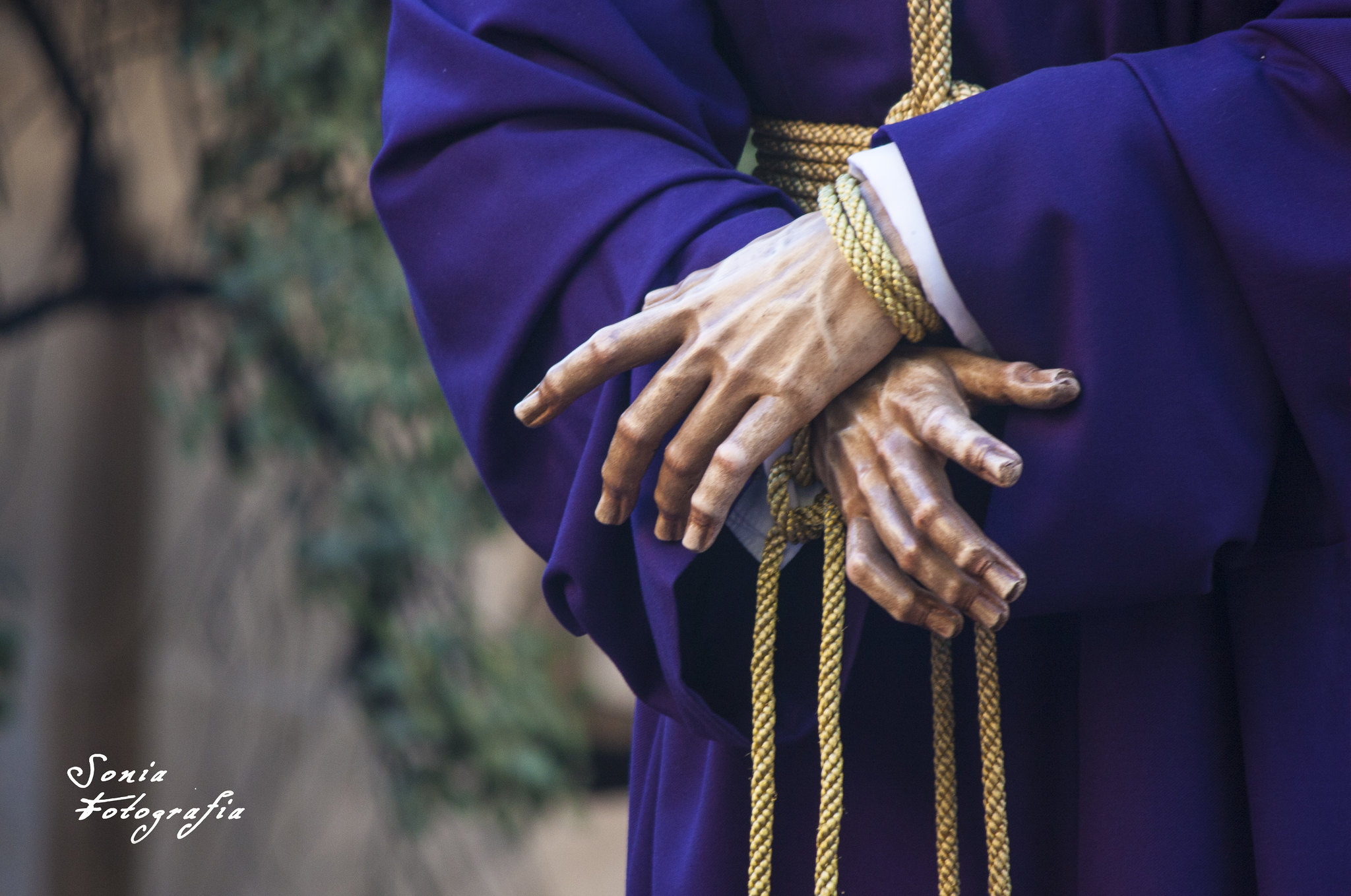 cordoba,redencion,estrella,hermandad,traslado,virgen,cristo,semana santa