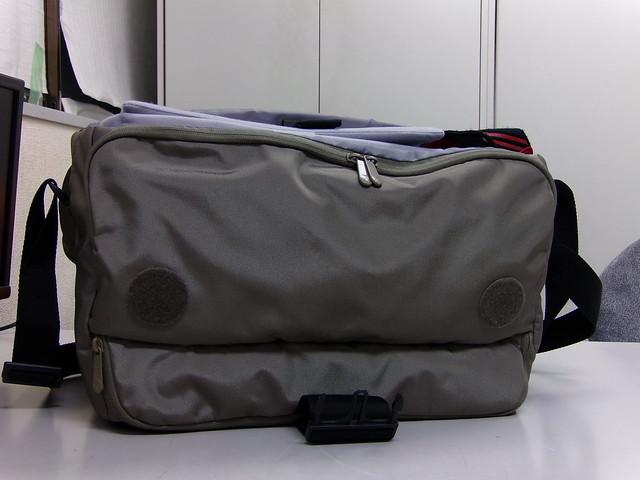 ウニカメッセンジャーバッグ7型 (2)