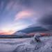 Winter is painting by emil.rashkovski