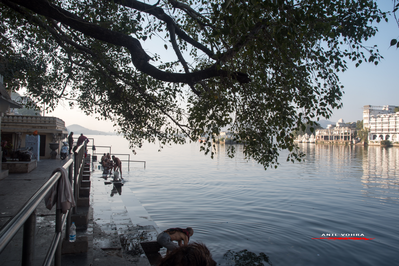 Lal Ghat, Udaipur