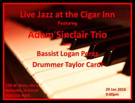 Cigar Inn 1-29-16