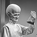 """1963 ... """"The Sixth Finger"""" The Outer Limits"""