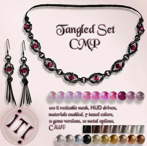 !IT! - Tangled Set CMP Image