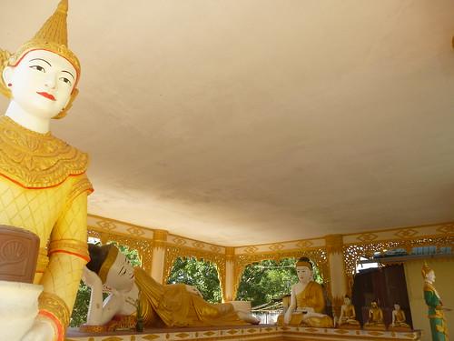 Birmanie-Twante-Paya Shwesandaw (19)