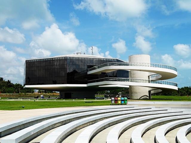 Estação Cabo Branco, PB {janeiro 2016}