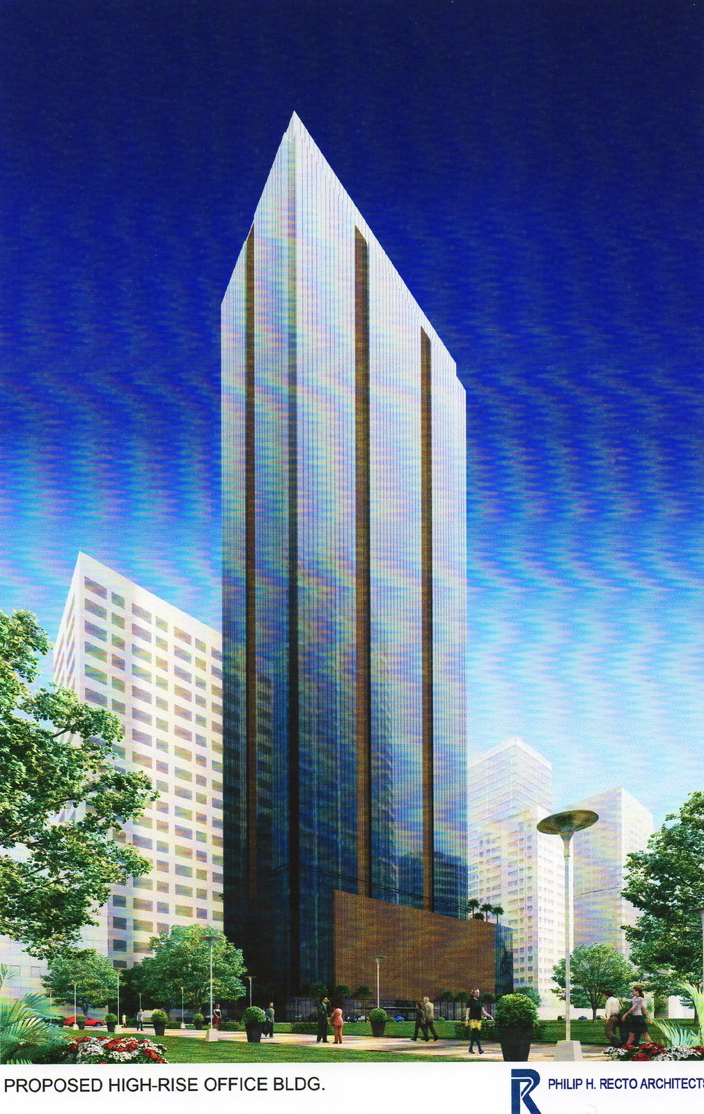 MANILA   Projects & Construction - Page 870 - SkyscraperCity