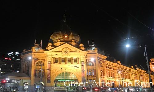 150911n Melbourne CBD Night _02