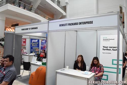 Mega Business Fair 2016