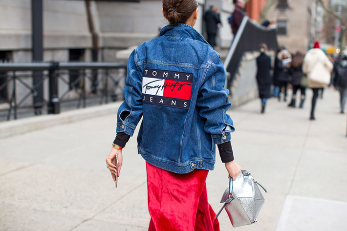 New York Fashion Week street style outfit fashion inspiration2