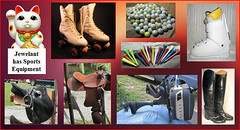 Jewelant Sports Equipment