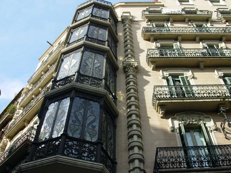 Casa Jaume Forn