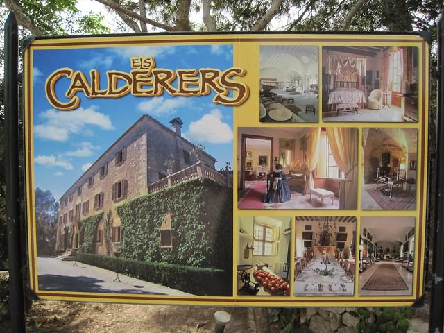 2014 Mallorca - Els Calderers