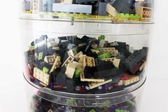 Blokpod Sorting and Storage