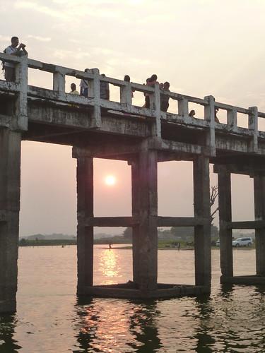 M16-Mandalay-Amarapura-Pont U Bein (33)