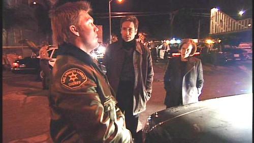 The X-Files - S07 - X-Cops