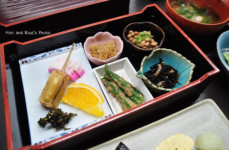 日本京都高雄紅葉家住宿晚餐早餐27