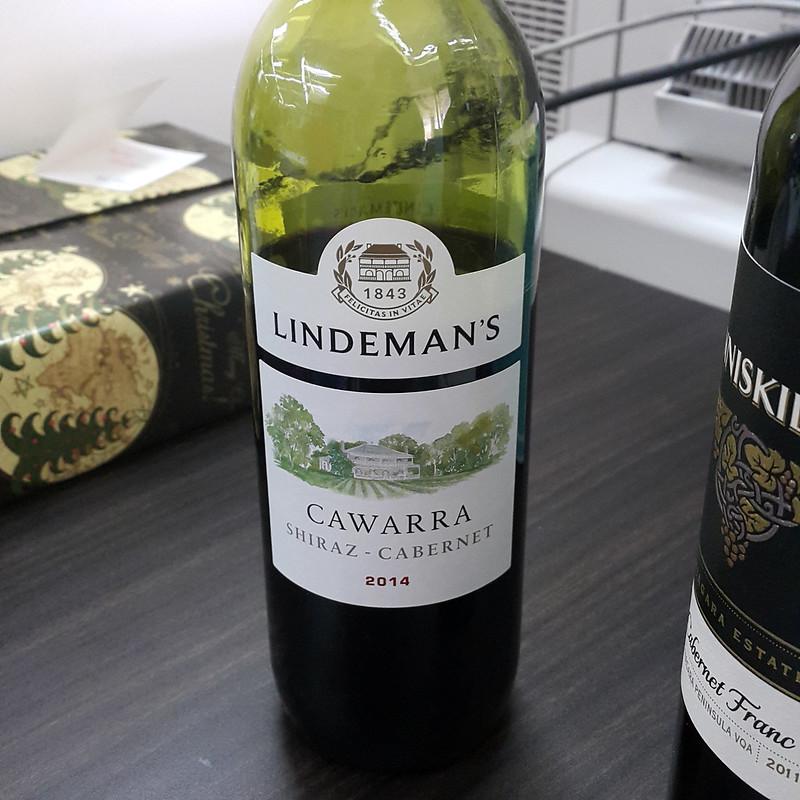 20151223_115448 Lindeman's Cawarra