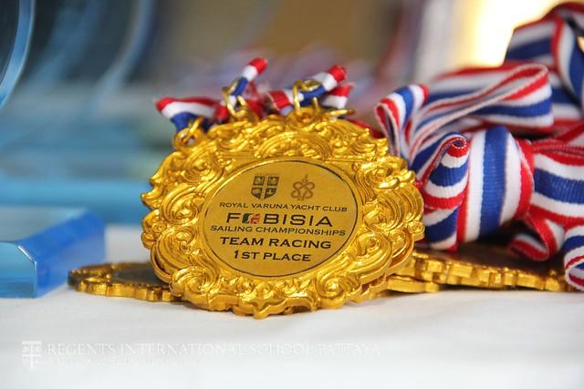 Fobisia Sailing Championships 2016