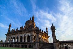 Ibrahim Rauza | Taj Mahal of the Deccan