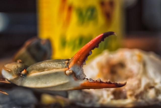 gumbo crab