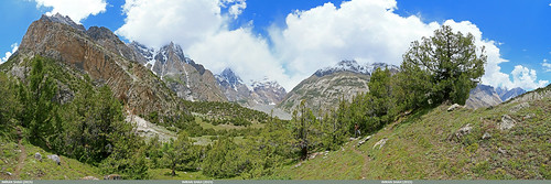 trees pakistan sky panorama snow mountains ice clouds canon landscape geotagged rocks wide tags location elements vegetation greenery hunza cloudscapes canonefs1022mmf3545usm summits gilgitbaltistan imranshah canoneos70d gilgit2 mandoszh