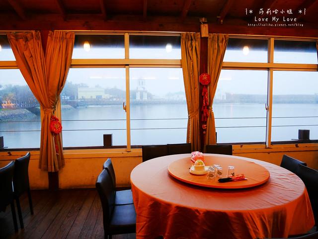 新竹南寮漁港海鮮餐廳地中海景觀餐廳 (16)