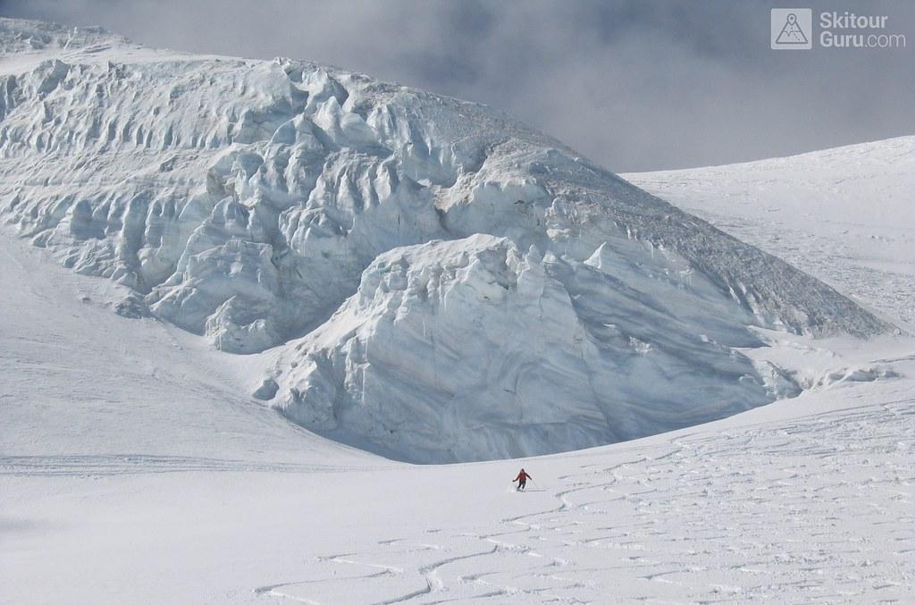 Alphubel Walliser Alpen / Alpes valaisannes Switzerland photo 31