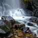 Pose longue à la cascade de Tendon by Aurélien GROSJEAN