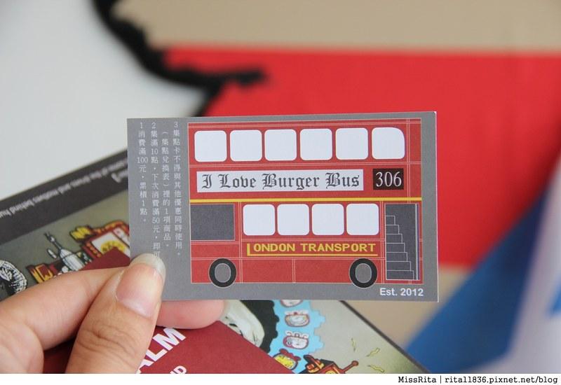 Burger Bus 漢堡巴士 旱溪美食 台中早午餐 台中漢堡 台中英式餐廳 Burger Bus 英國開車玩一圈 台中推薦早午餐16