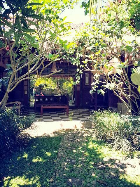 Di Jual Rumah Kayu Cantik 1,6M di Gegerkalong, Bandung Utara (9)