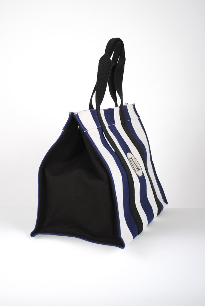 Palm Spring Classic Tote
