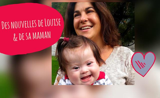 Interview de la maman de Louise