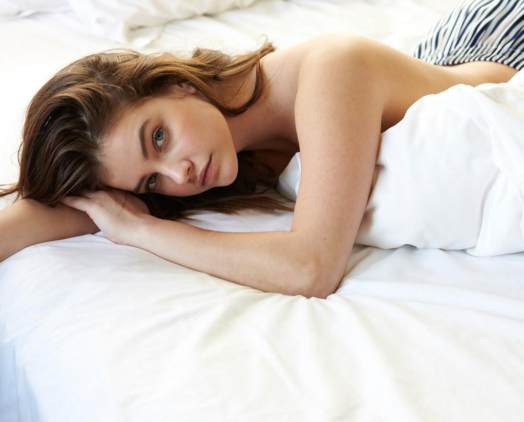 Барбара Палвин — Фотосессия для «Elle» IT 2016 – 2