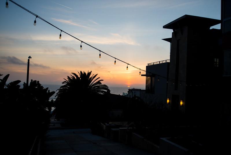 80-366 Sunset
