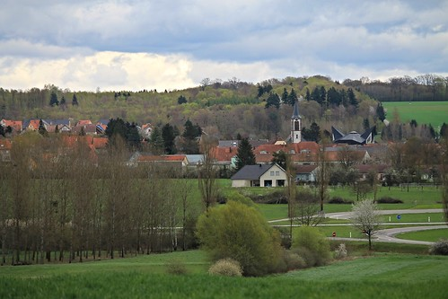 Mon village natal...