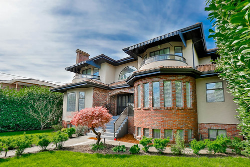 Storyboard of 2141 Cliff Avenue, Burnaby