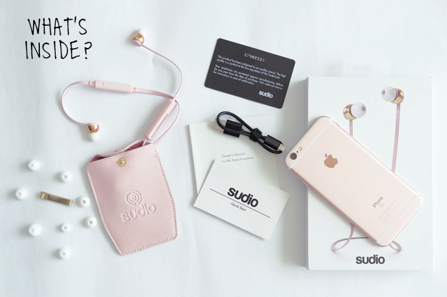 SUDIO VASA BLA REVIEW