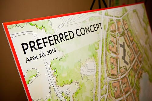Shannon Park - Draft Concept presentation