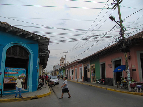 Granada: les vrais quartiers non-américanisés